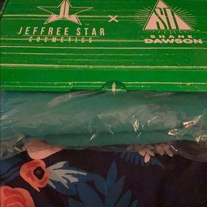 Jeffree Star Jackets & Coats - Shane Dawson x Jeffree Star Green Bundle